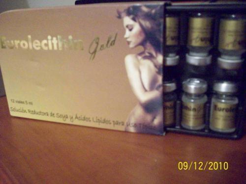 Eurolecithin gold venta