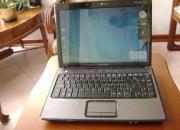Vendo excelente portatil compaq v3918la