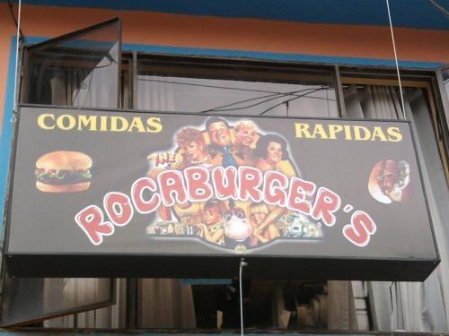 Fotos de Vendo local de comidas rapidas 1