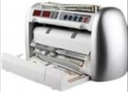 Maquinas Cuenta Billetes ACCUBANKER AB300