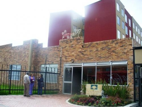 Venta apartamento mls 11-2 la campíña bogota