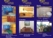 Habitaciones amoblads