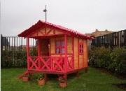 Fabricantes parques madera, parques metalicos, mobiliario institucional y urbano