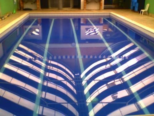 Escuela de natacion mundo acuatico