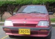 Chevroletsprint 1991