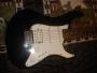 Combo Guitarra Electrica Yamaha + Amplificador !!!BARATA!!!