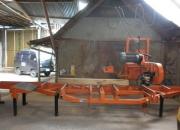 Maquinaria y herramientas para la industria de la madera