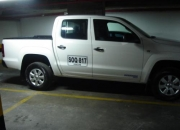 Alquilo van y camionetas 4x4 diesel doble cabina …
