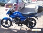 vendo moto xcd 125 azul