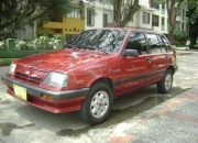 Chevroletsprint impecable