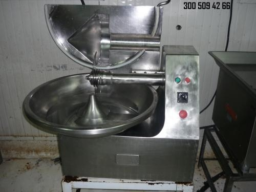 Cutter cruells de 30 litros