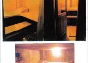 Baños saunas - baños turcos
