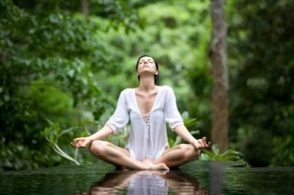 Masajes y ejercicios de relajacion
