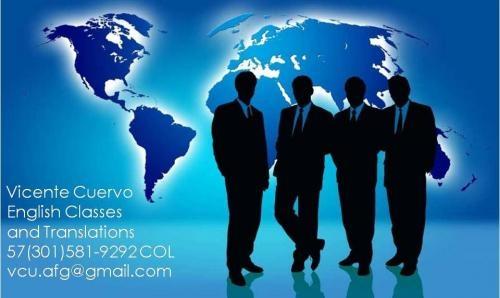 Traduccion de documentos - tutorias ejecutivas en ingles