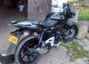cambio moto pulsar ug 2011 con 4500 k de funza x moto pulsar 200 2009/10