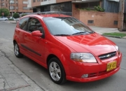 VENDO ESPECTACULAR CHEVROLET AVEO GTI SPECIAL EDITION