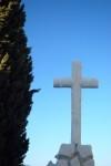 Vendo lote triple cementerio la inmaculada