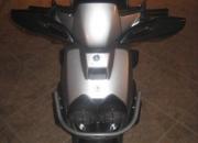 Moto BWS 100