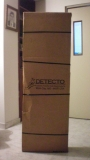 Vendo Bascula Medica Marca Detecto modelo 2581/2491 Nueva