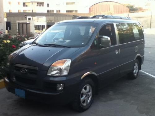 Alquiler de van en lima - servicio de transporte turistico y taxi van en lima peru