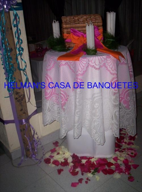 Fotos de Banquetes helman's 4