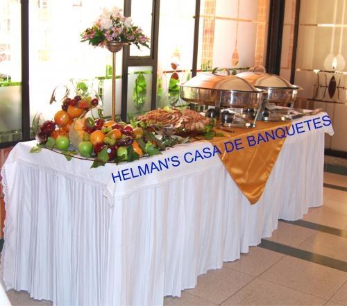 Fotos de Banquetes helman's 1