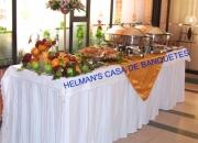 BANQUETES HELMAN'S