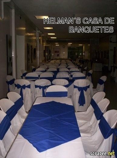 Fotos de Banquetes helman's 2