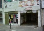 Arriendo Casa Comercial con 2 locales y 4 habitaciones, sobre Avenida Boyacá No. 73 A - 37