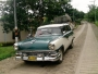 VENDO FORD RANCHERA MODELO 1954