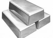 Vendo plata