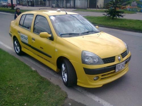 Fotos de Compro cupos taxis bogota pago de contado $ 64500000 4