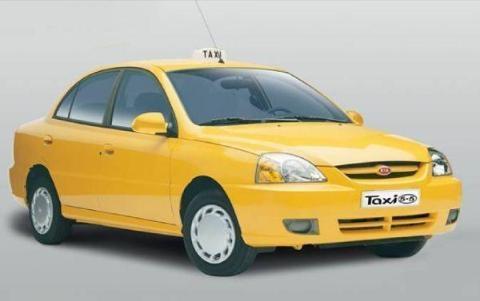 Fotos de Compro cupos taxis bogota pago de contado $ 64500000 3