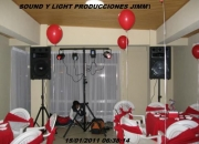Alquiler de luces y sonido bogota sound y light producciones jimmy