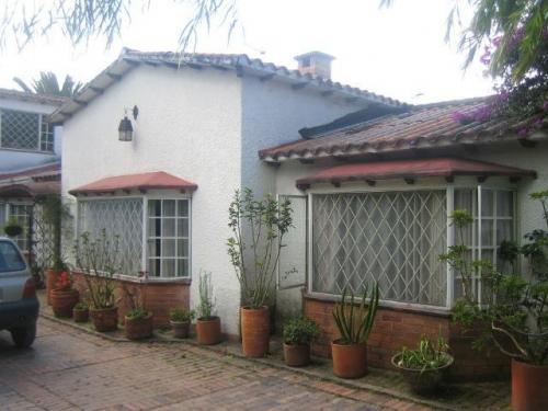 Mls# 11-201 venta casa san jose de bavaria bogotá - colombia