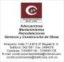 ADECUACIONES - CONSTRUCCIONES RETO LTDA