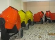 Pluma grúa con balde capacidad 300 kilos, alcance hasta 80 mtr de altura, con motor diesel, eléctrico o gasolina, el mejor precio del mercado un año de garantía,, llámenos y denos el gusto de atenderl