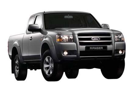 Venta de espectaculares camionetas 4x4 mod. 2011