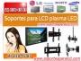 soportes para lcd, Televisores  plasma led bogota Domicilio Gratis