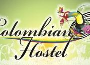 Colombian hostel hospedaje para viajeros