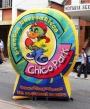 CHICO PARK Eventos recreativos