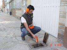 Fotos de Destapamos cañerias con sonda electrica, detectamos fugas, plomeria 2