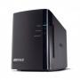10. DISCO DURO SISTEMA ALMACENAMIENTO BUFFALO 4TB RAID0 RAID5 RAID10 LS-WXL/R1