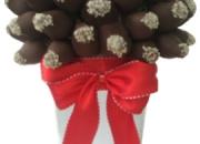 Sweet gifts (frutas y chocolate la mejor combinacion)