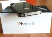 Apple iphone 4g 32gb y 16gb