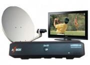 vendo equipos satelitales FTA azbox,azamerica 810b