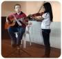 Dicto clases de Violín en Bogotá