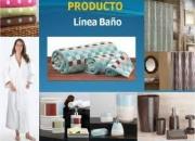 Nueva oportunidad de negocio vesticasa lenceria para el hogar