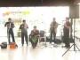Parranda vallenata y carnavalito en vivo