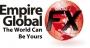 Empire Global ECN Broker Cobre con Tarjeta